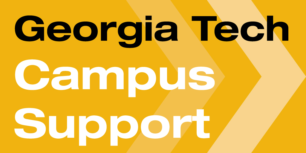 GTLI Georgia Tech Campus Support