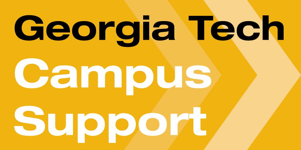 GTLI Georgia Tech Campus Support