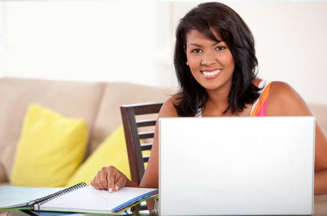 GTLI Online Programs Academic English