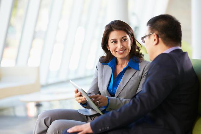 GTLI Online Programs Professional Communication